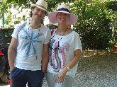Mark e Liz
