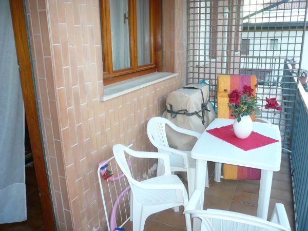 Wohnung Einzimmerwohnung Bis Lignano Pineta - Residence Santa Cruz
