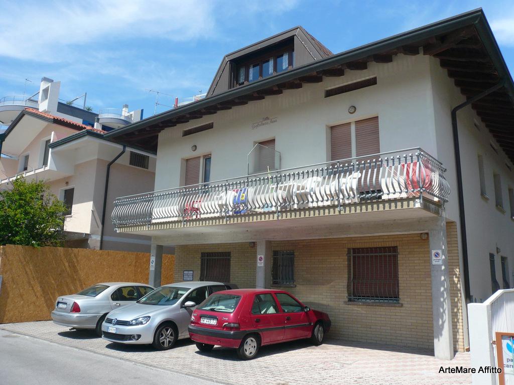 Ville Bungalow E Appartamenti In Affitto A Lignano