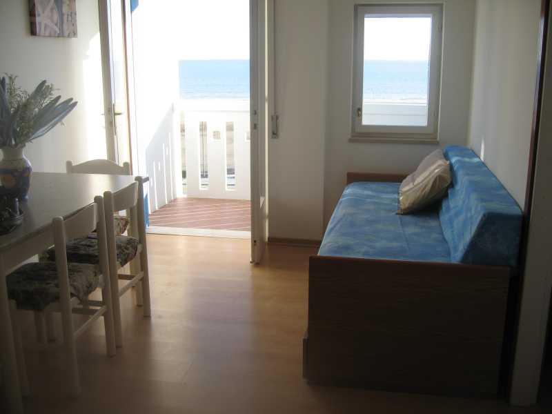 Appartamento Trilocale A Bibione Spiaggia Zenit