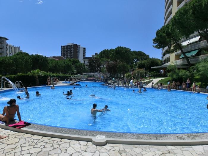 Appartamento monolocale a lignano sabbiadoro residence for Appartamenti lignano