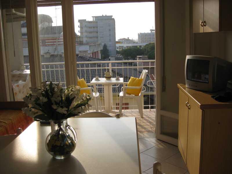Appartamento Trilocale A Bibione Spiaggia Adriatico