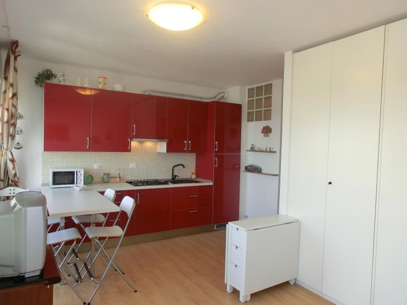 Wohnung Zweizimmerwohnung Bis Lignano Pineta Residence