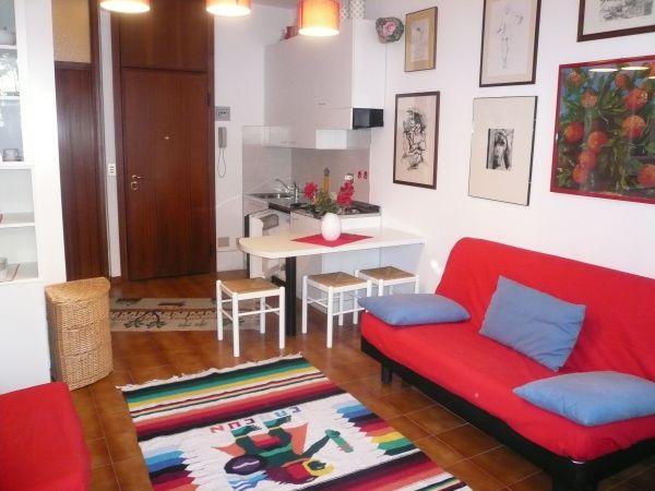 bilder 3 wohnung bis lignano pineta einzimmerwohnung residence santa cruz - Einzimmerwohnung