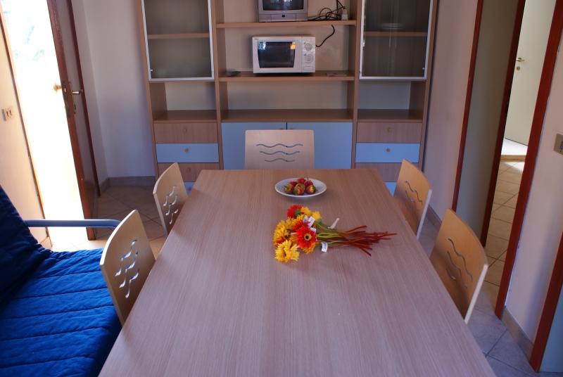 Appartamento Trilocale A Bibione Spiaggia Azzurro