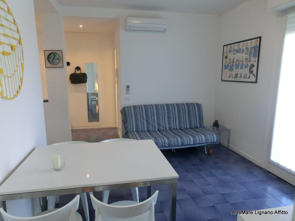 Appartamento bilocale a lignano riviera residence - Custode con alloggio ...