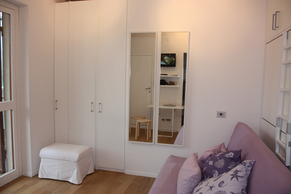 Appartamento Monolocale A Lignano Pineta Residence Riviera