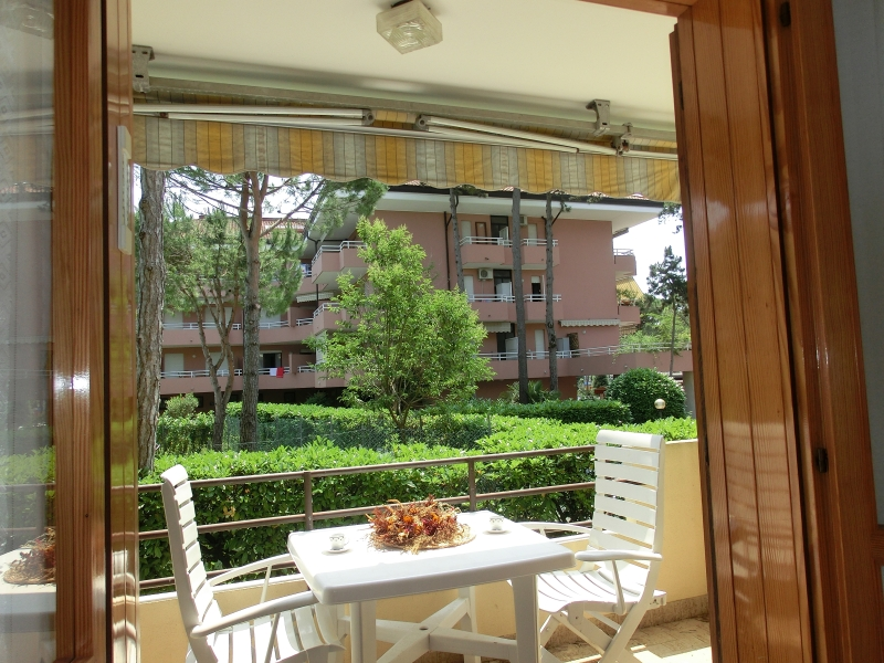 Picture 5 Flat to Lignano Pineta Two-rooms apartment, Residence