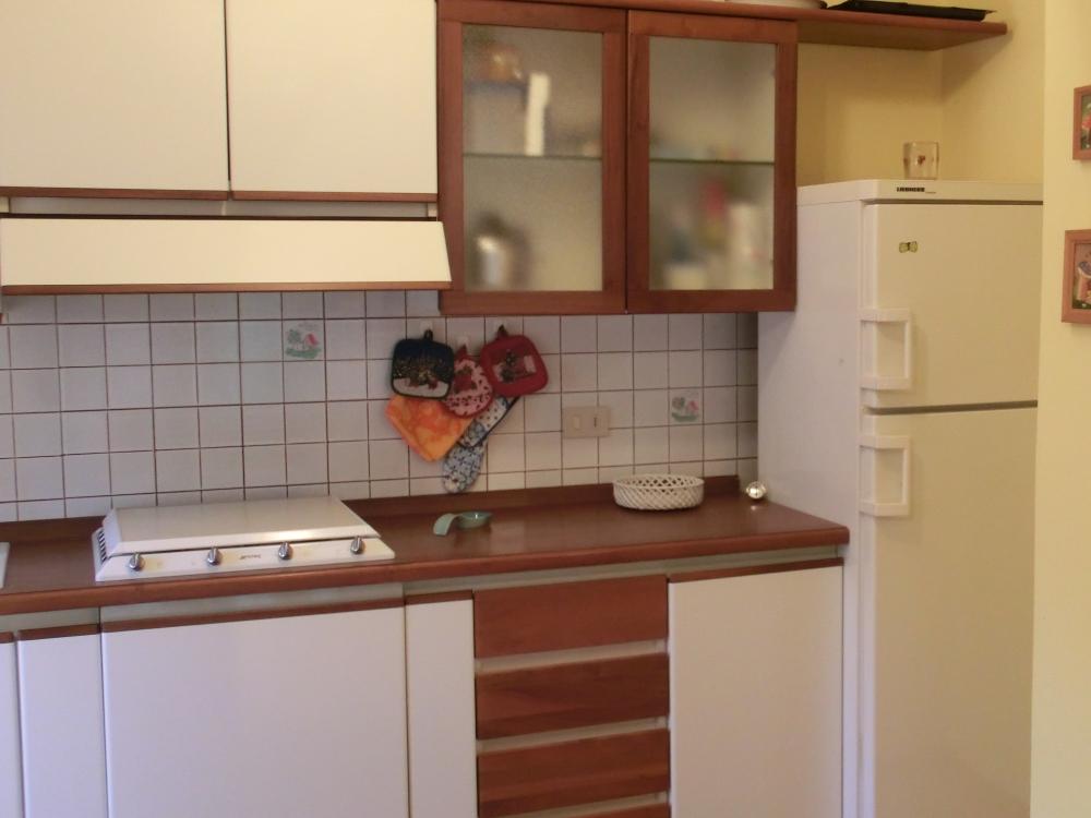 Appartamento Trilocale A Lignano Riviera Villa Pittura