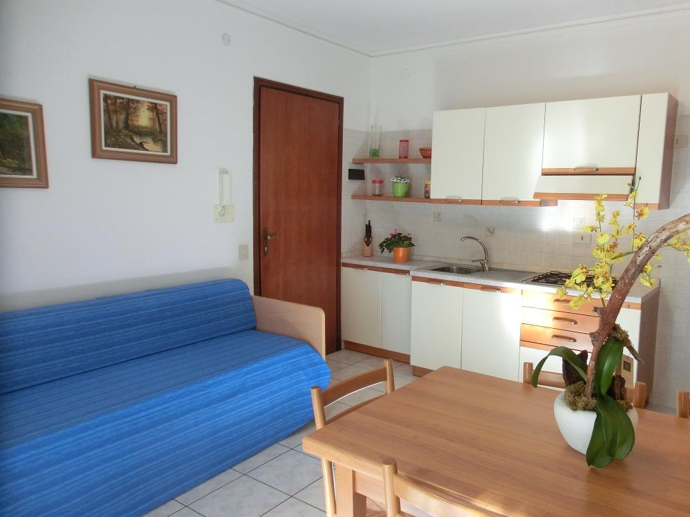 Wohnung Dreizimmerwohnung Bis Lignano Pineta Residence