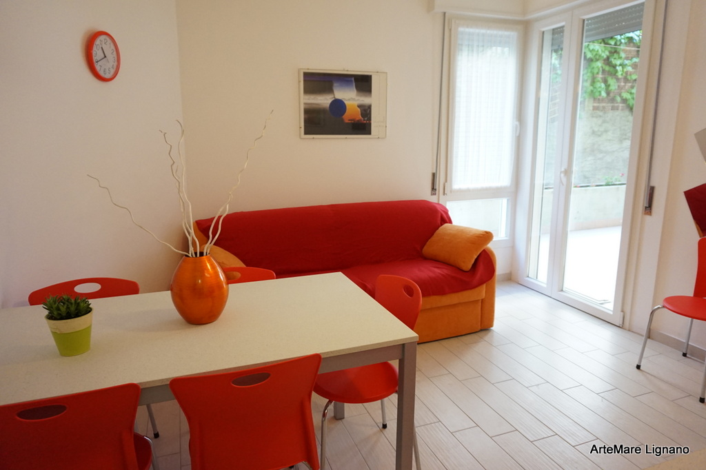 ... Picture 3 Flat To Lignano Sabbiadoro Three Rooms Apartment, Residence  Eva ...