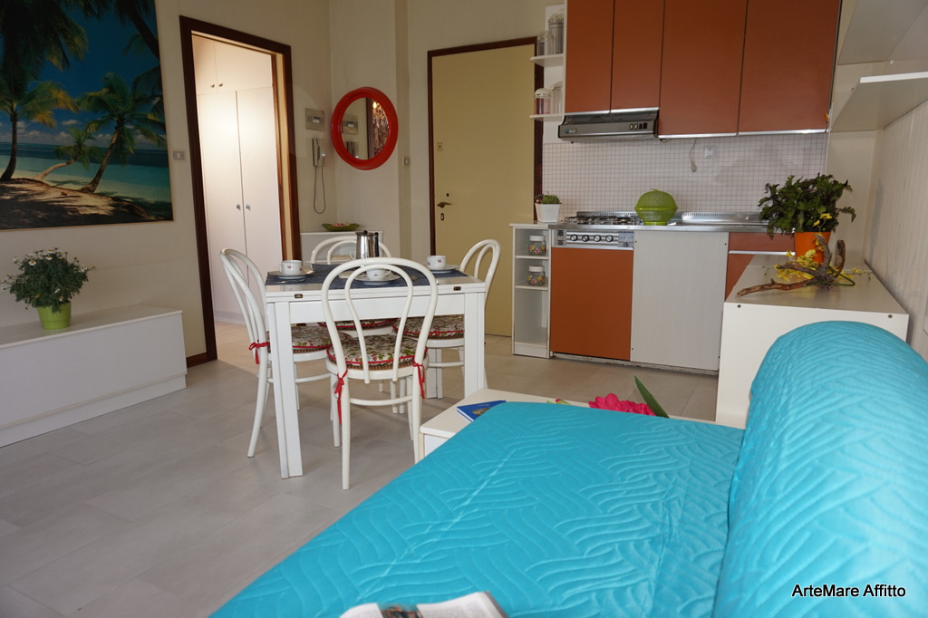 Wohnung zweizimmerwohnung bis lignano pineta residence royal for Bagno 7 bis lignano pineta